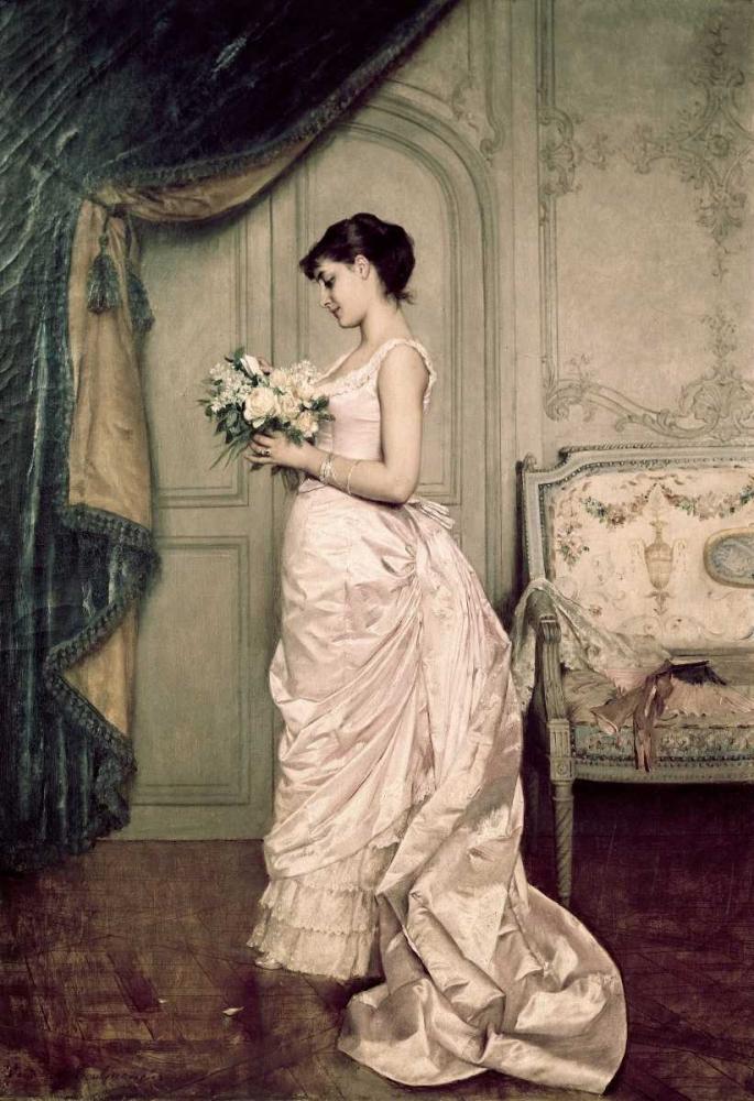 Toulmouche, Auguste