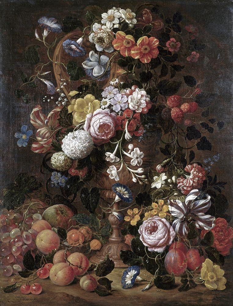 Veerendael, Nicolas van