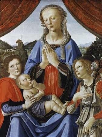 Del Verrocchio, Andrea