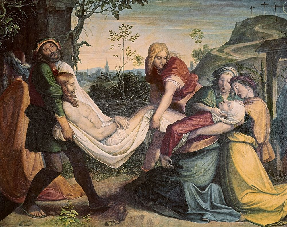 Von Cornelius, Peter