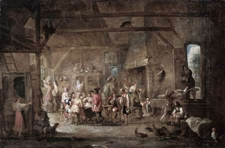 Wael, Cornelis de