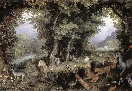 Brueghel, Jan