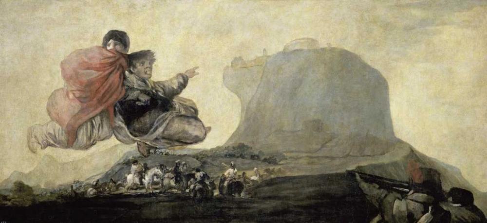 De Goya, Francisco