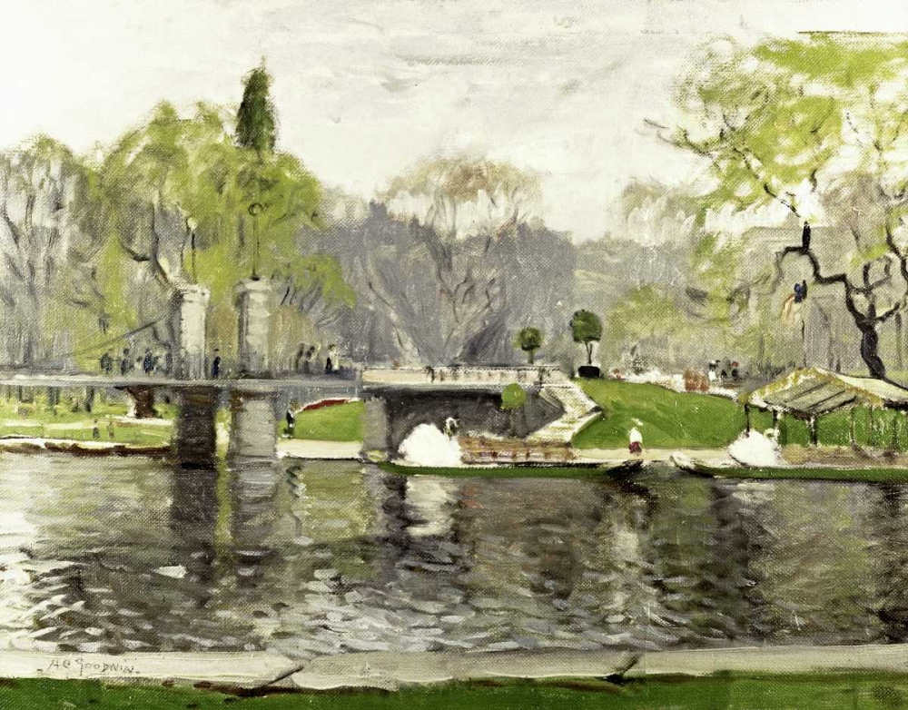 Goodwin, Arthur Clifton