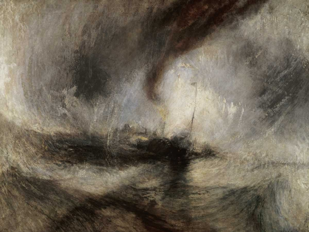 Turner, Joseph M.W.