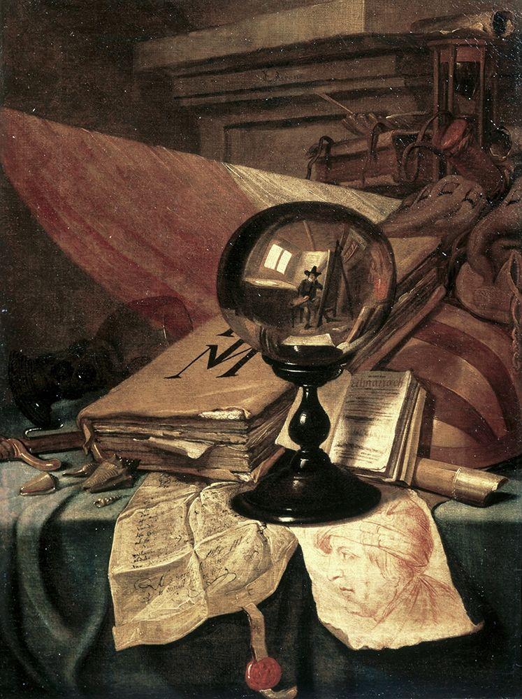 Van der Vinne, Vincent Laurensz