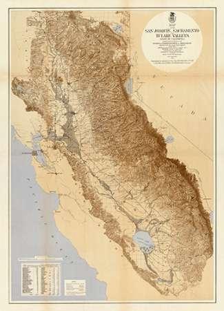 California Irrigation Commission