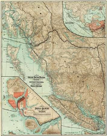 Grand Trunk Pacific Railway
