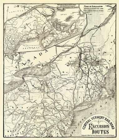 Central Vermont Railroad Company