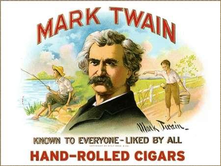 Art, Cigar