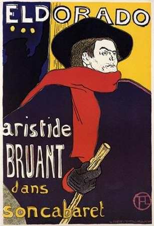 Toulouse-Lautrec, Henri