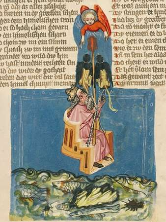 German 15th Century