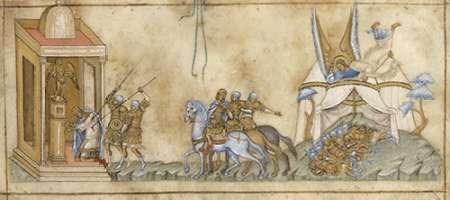 Italian 14th Century