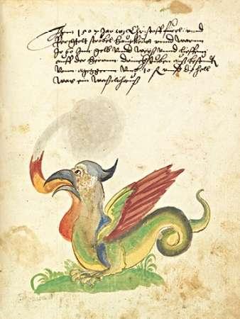 German 16th Century