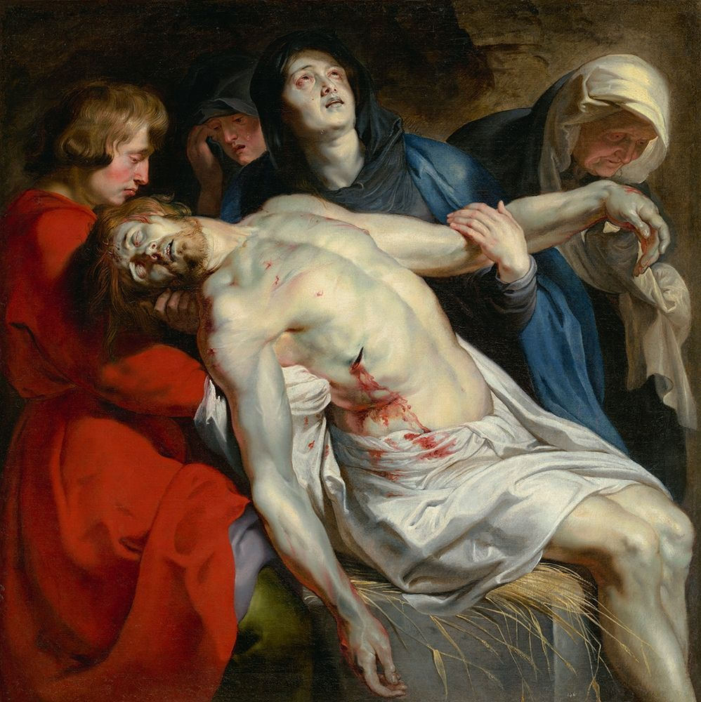Rubens, Peter Paul