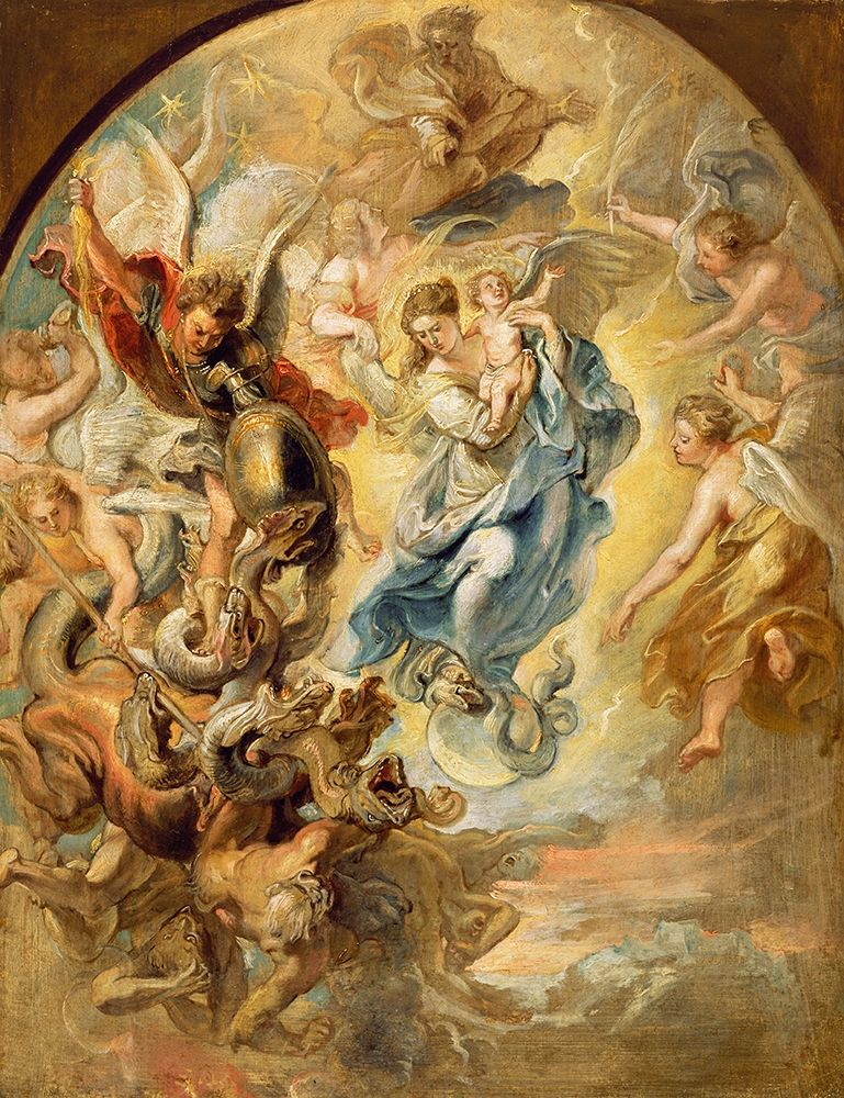 Rubens, Peter Paul