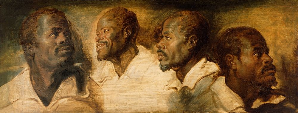 Peter Paul Rubens, Workshop of