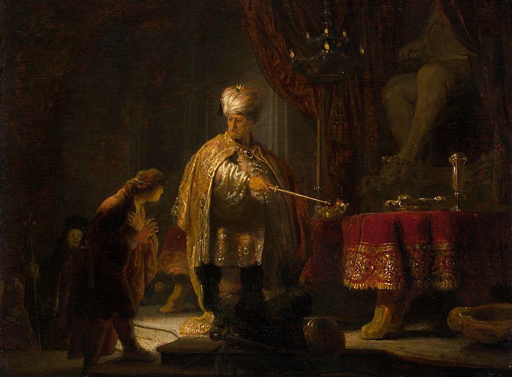 Van Rijn, Rembrandt Harmensz