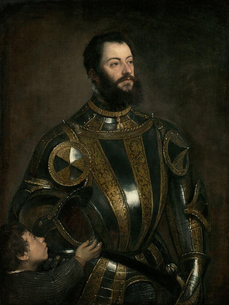 Tiziano Vecellio, Titian