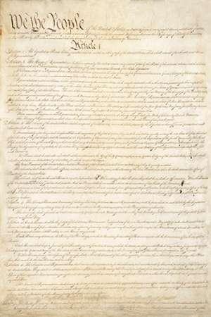 Convention, Constitutional