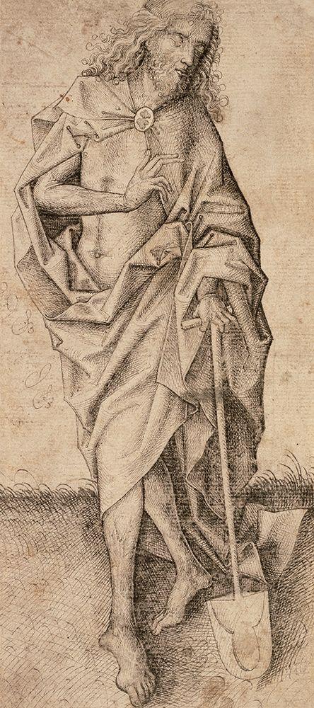 Illuminator, Unknown 15th Century German