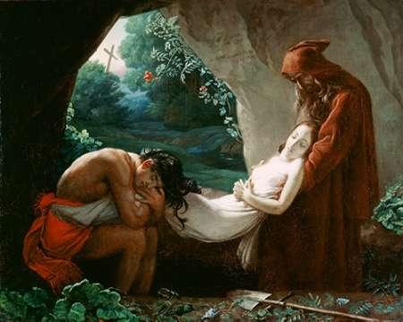 Louis Girodet de Roucy-Trioson, After Anne