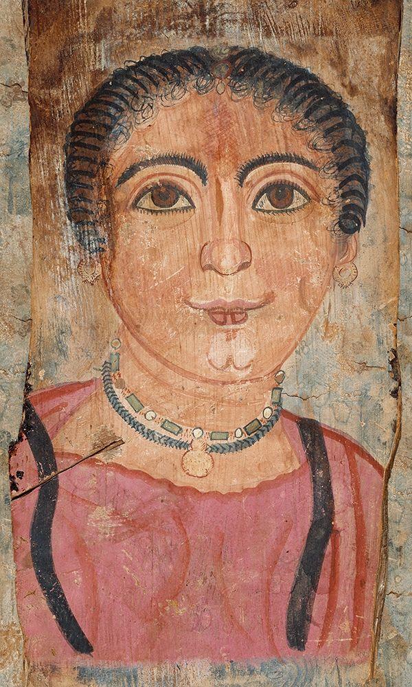 Artisan, Unknown 2nd Century Romano-Egyptian