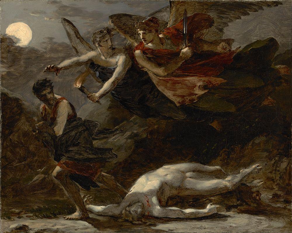 Prudhon, Pierre-Paul
