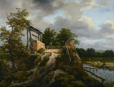 Van Ruisdael, Jacob