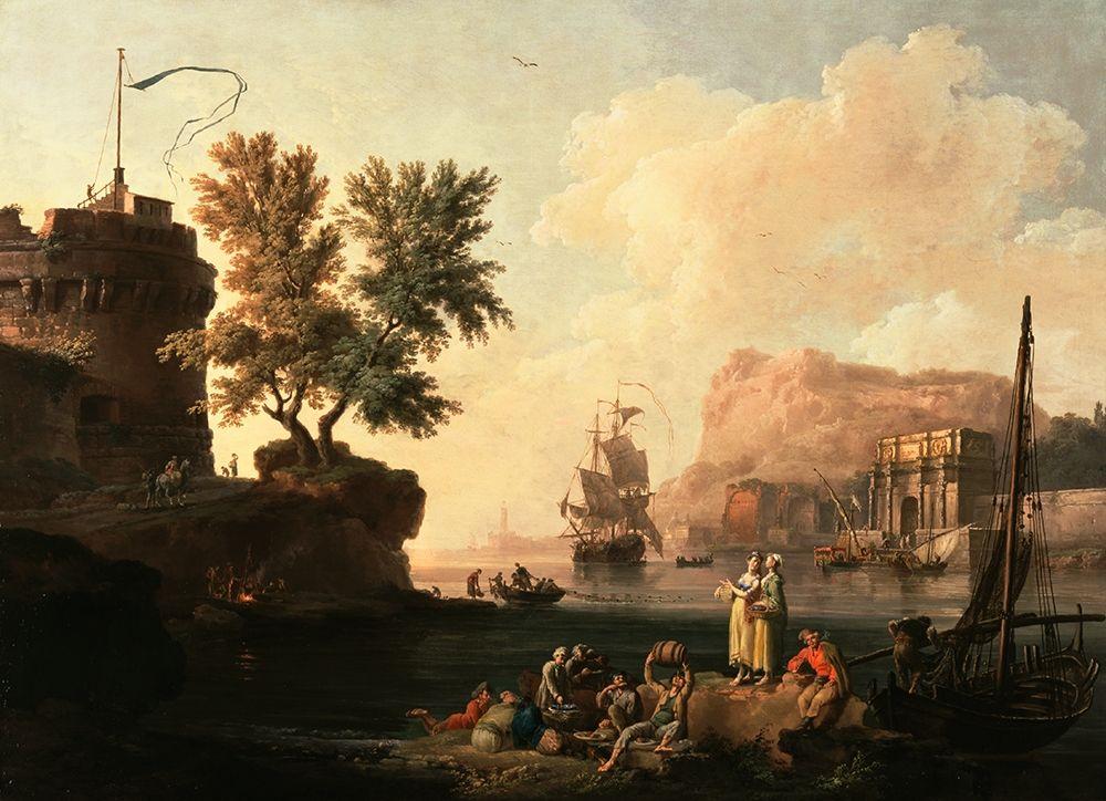 Volaire, Pierre-Jacques