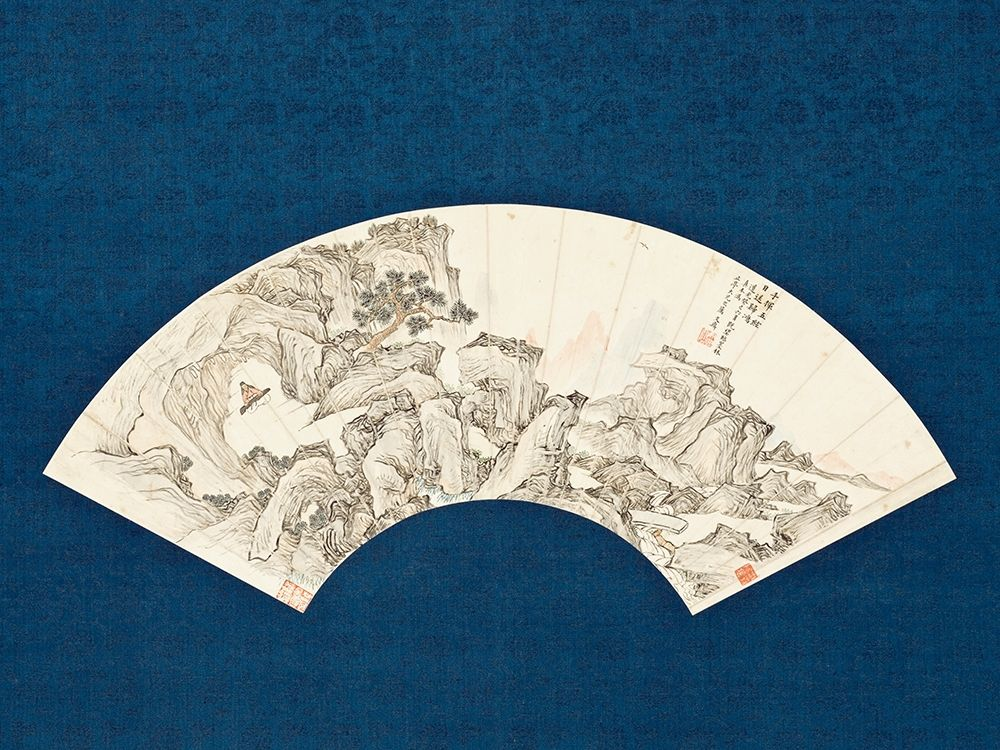 Painter, Unknown 19th Century Chinese
