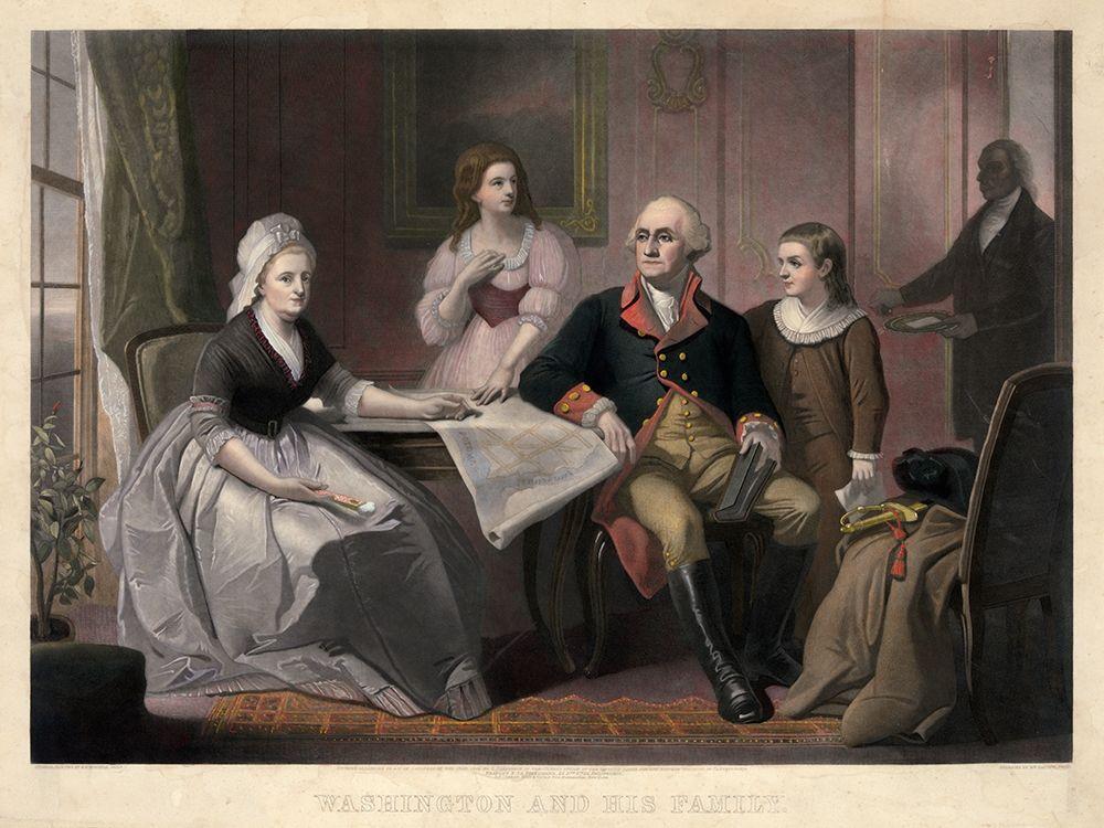Sartain, William