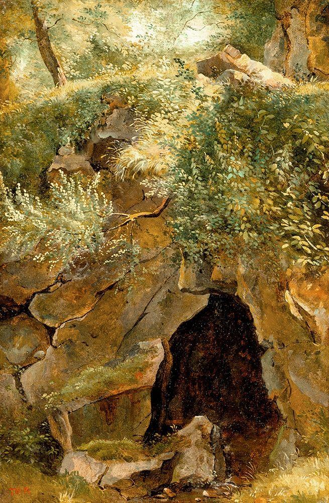 Rousseau, Pierre Etienne Theodore