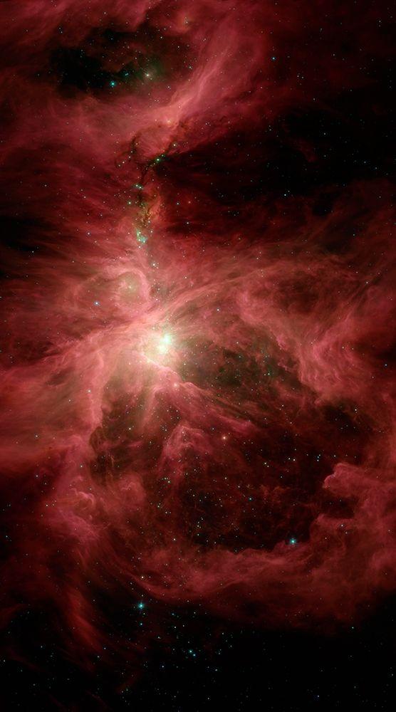 Spitzer Space Telescope,