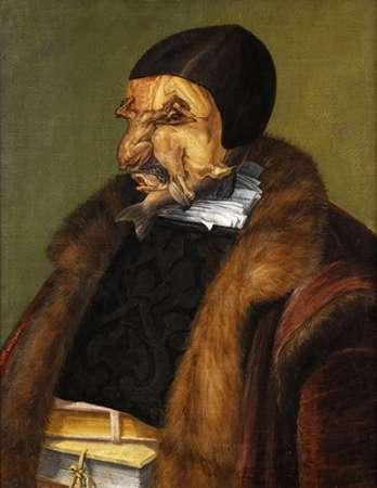 Arcimboldo, Giuseppe