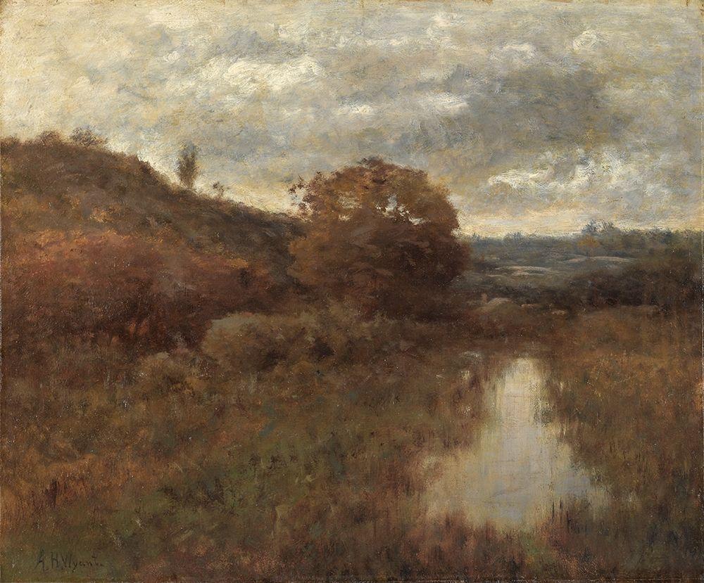 Wyant, Alexander H.