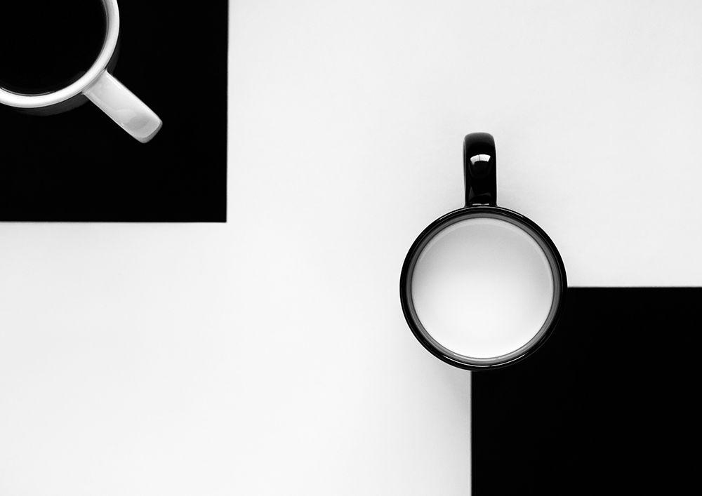 konfigurieren des Kunstdrucks in Wunschgröße cups von Kiss, Jozef