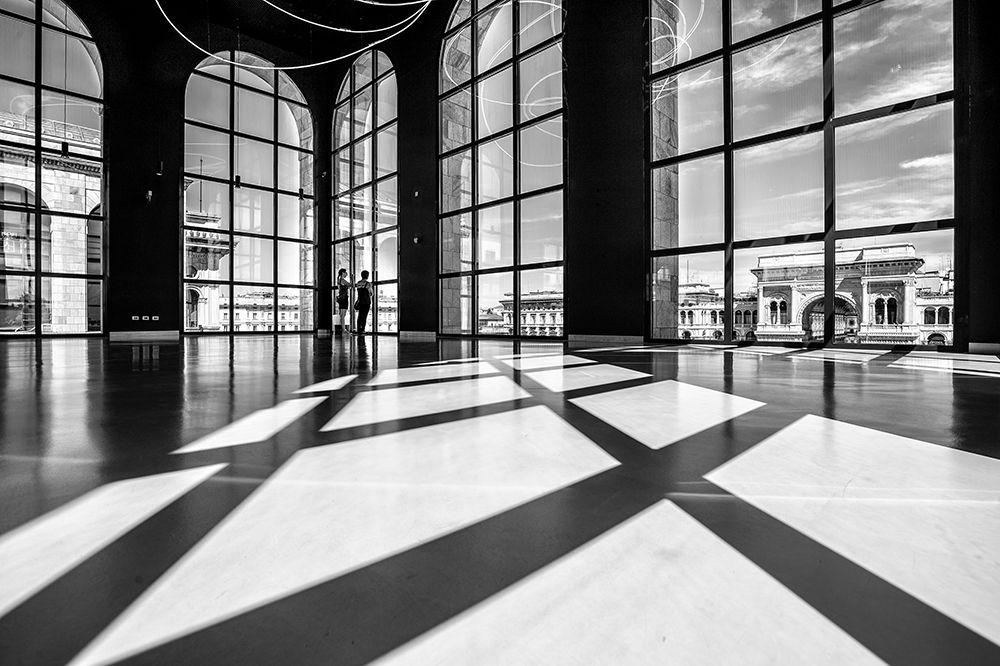 konfigurieren des Kunstdrucks in Wunschgröße Lights and shadows von Tagliarino, Marco