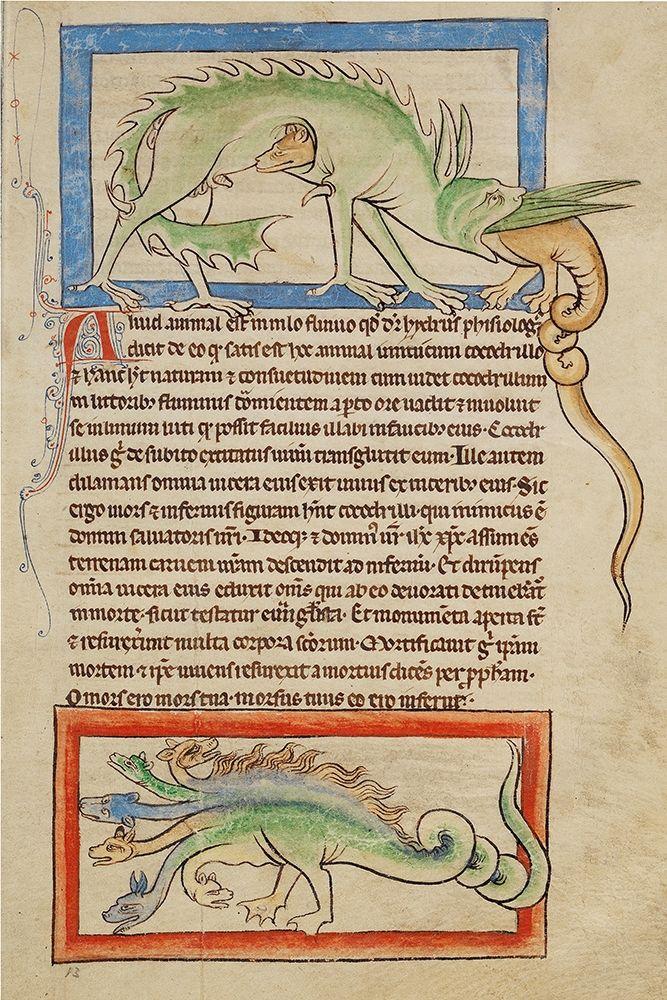 English 13th Century