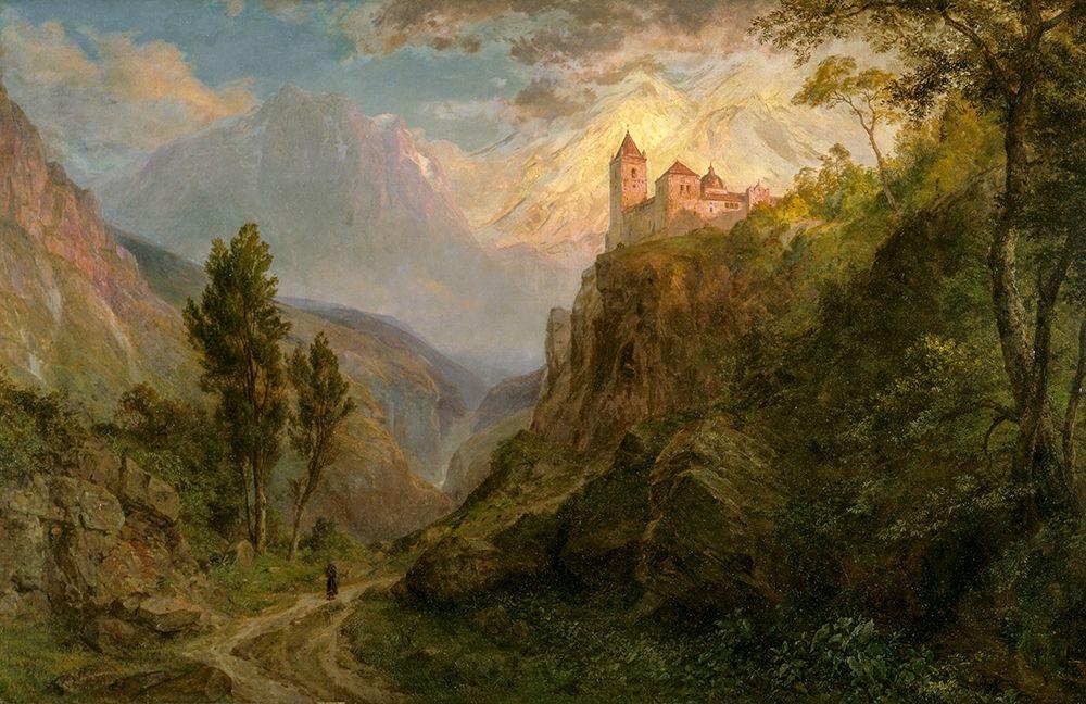 Church, Frederic Edwin