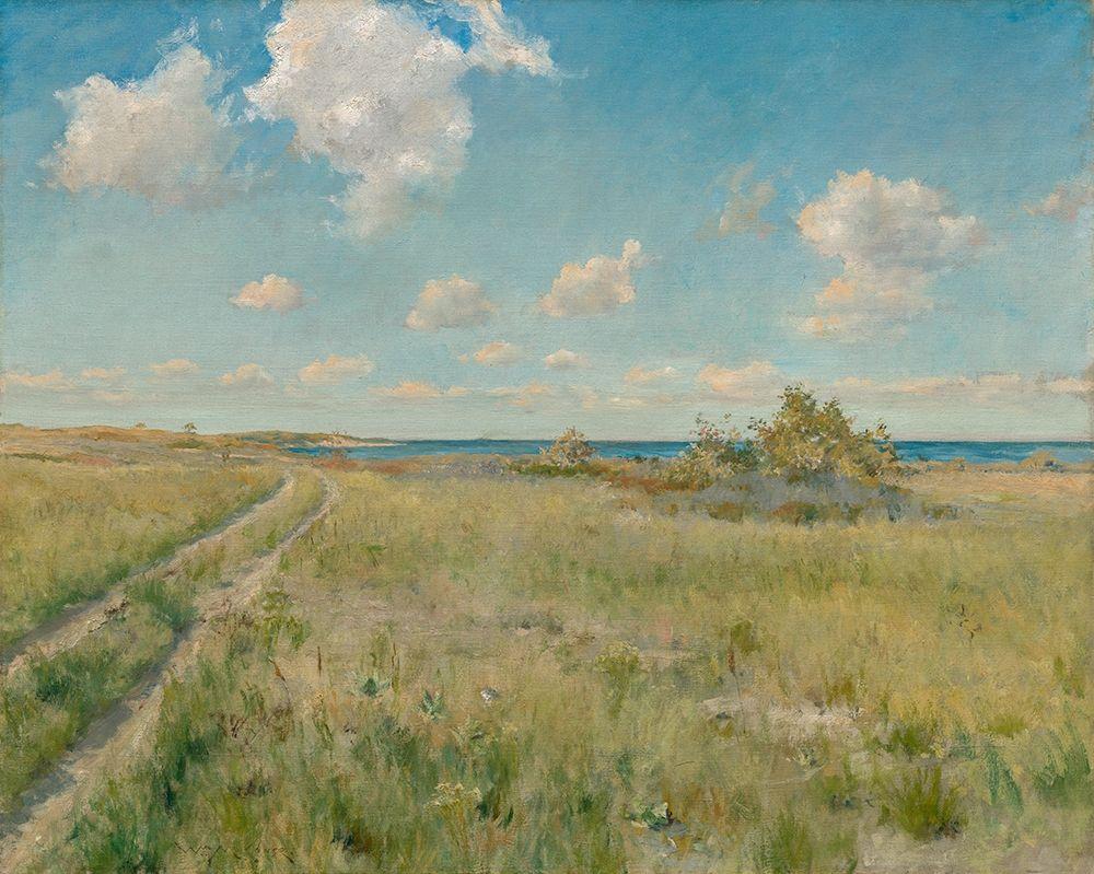 Chase, William Merritt
