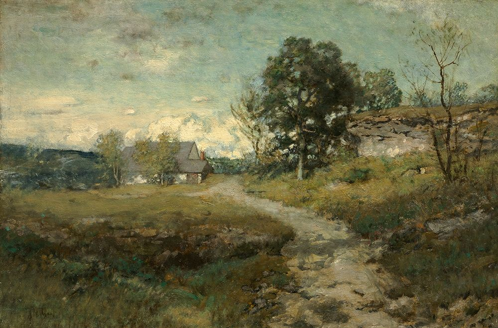 Wyant, Alexander H