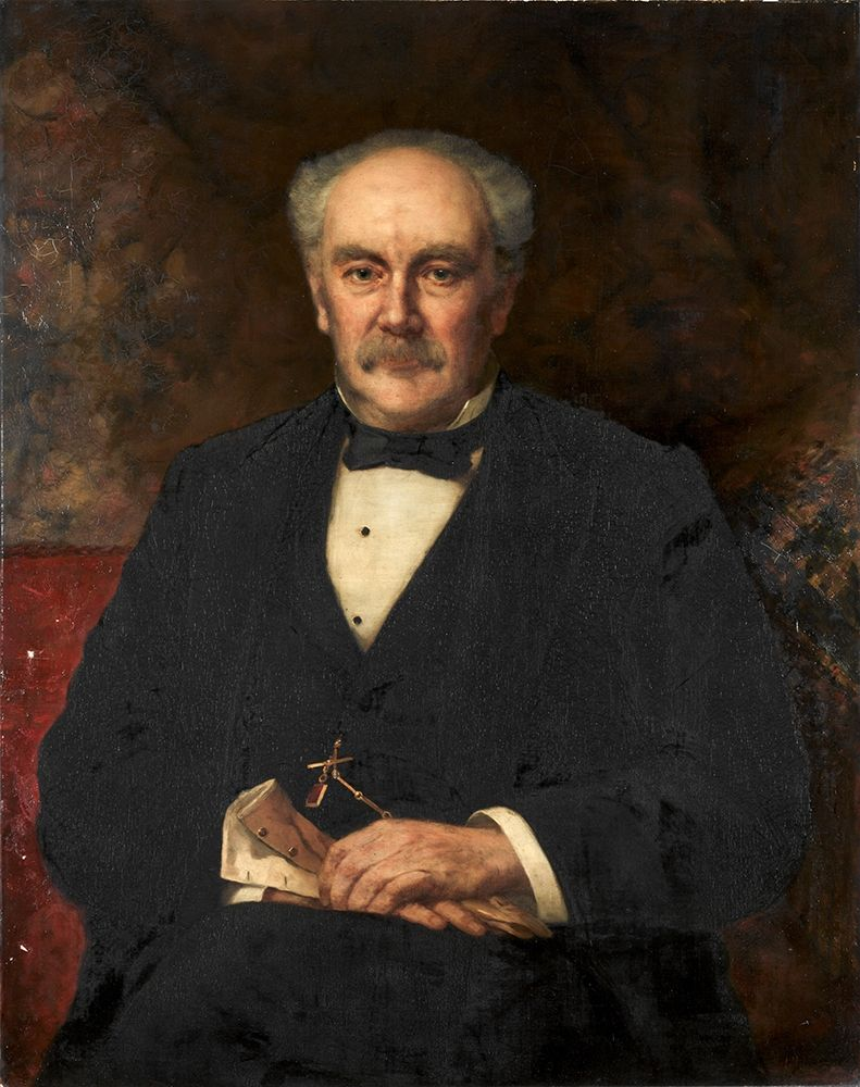Witt, John Harrison