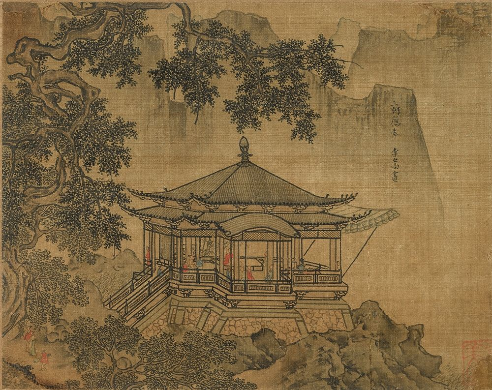China Southen Song Dynasty