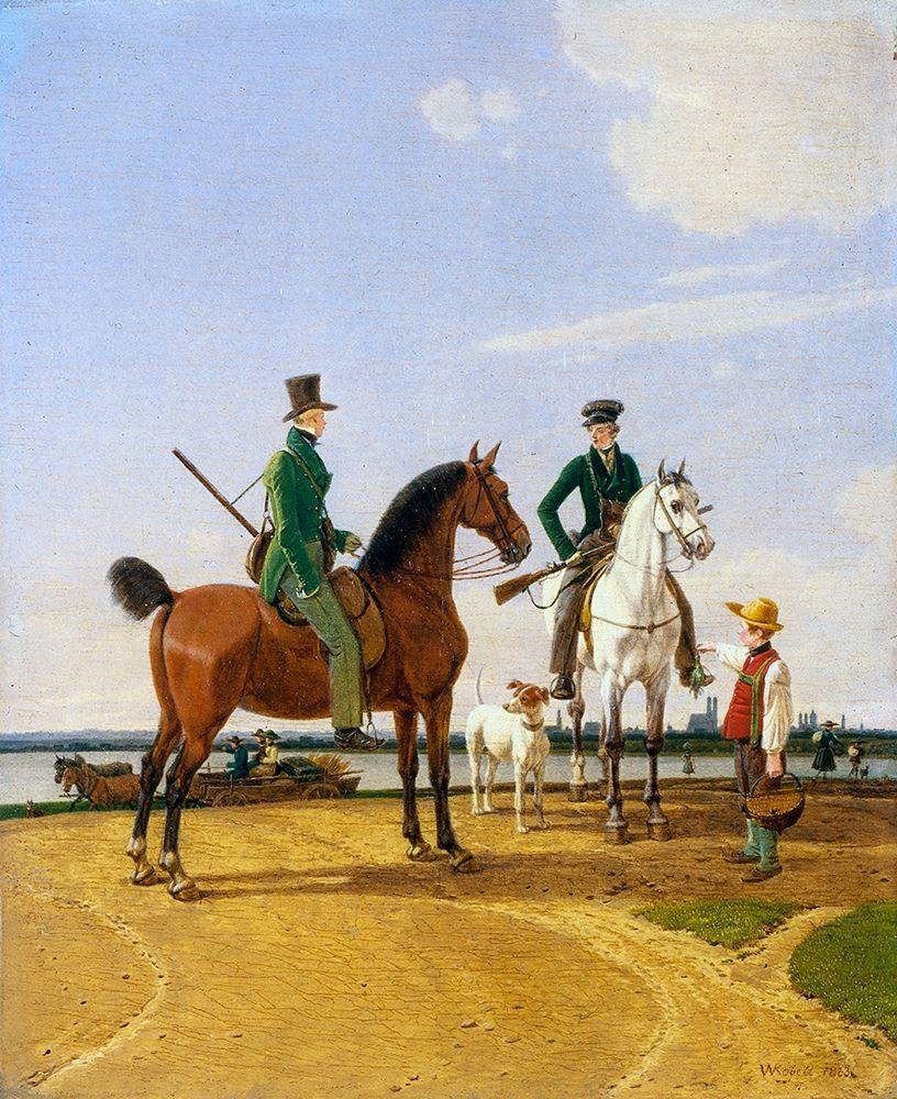 Kobell, Wilhelm von