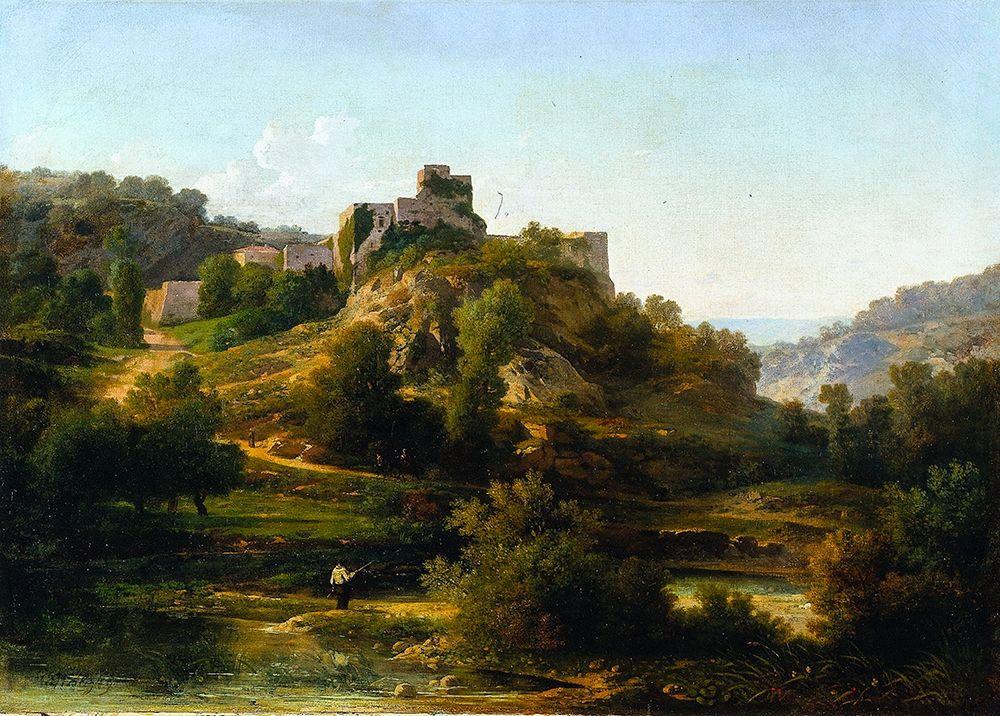 Ponthus-Cinier, Antoine-Claude