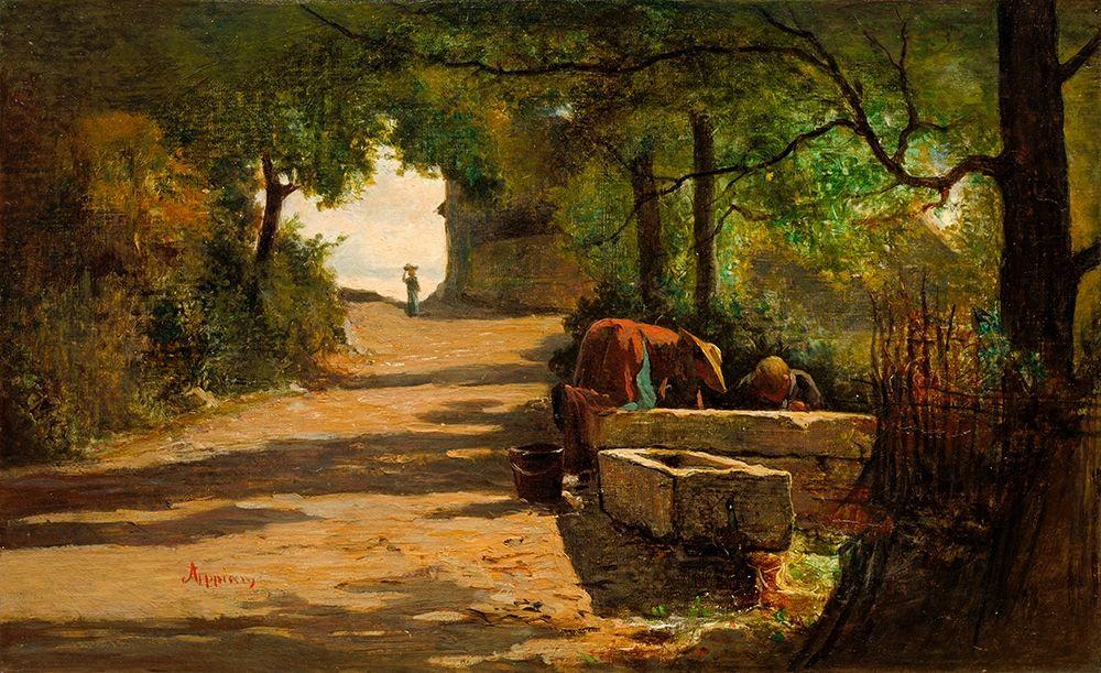 Appian, Adolphe