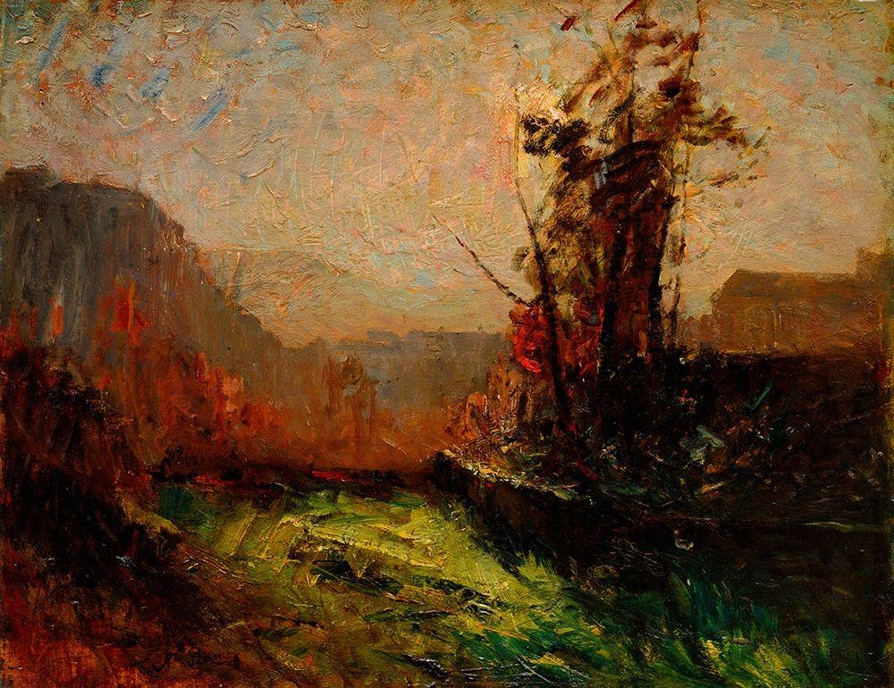 Ravier, Francois-Auguste