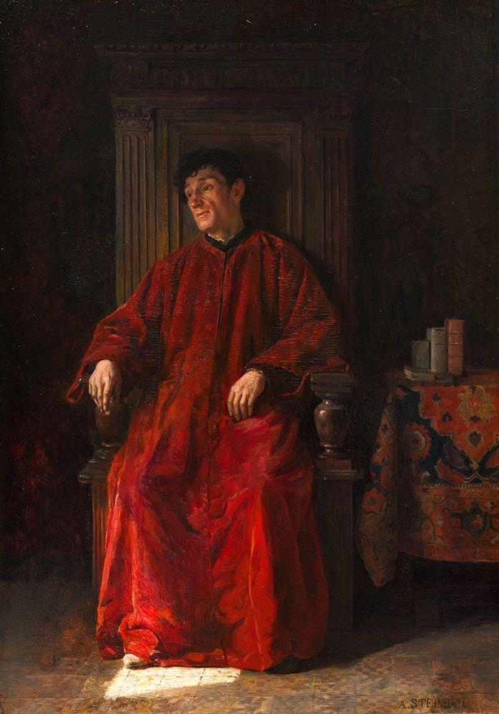 Steinheil, Adolphe Charles Edouard