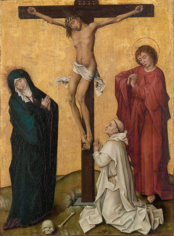 van der Weyden, Roger